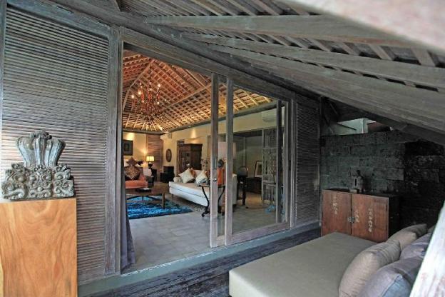 4BDR Luxury Near Berawa Beach