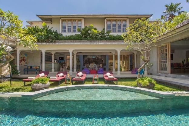1-bedroom Luxury Villa Top quality