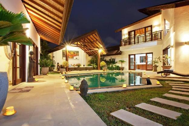 Lovely House Heart of Seminyak 1-3 bedroom