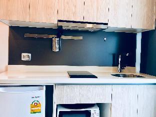 [プラタムナックヒル]アパートメント(33m2)| 1ベッドルーム/1バスルーム Arcadia Beach Resort Garden view