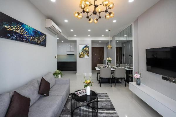 The Art - PIE Home Tresor and SaiGon Royal Ho Chi Minh City