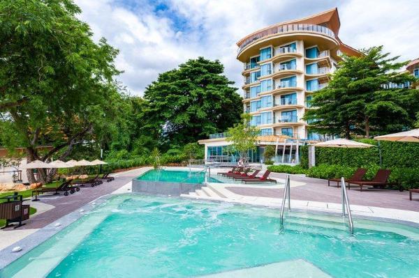 Centara Sonrisa Residence and Suites Sriracha Chonburi