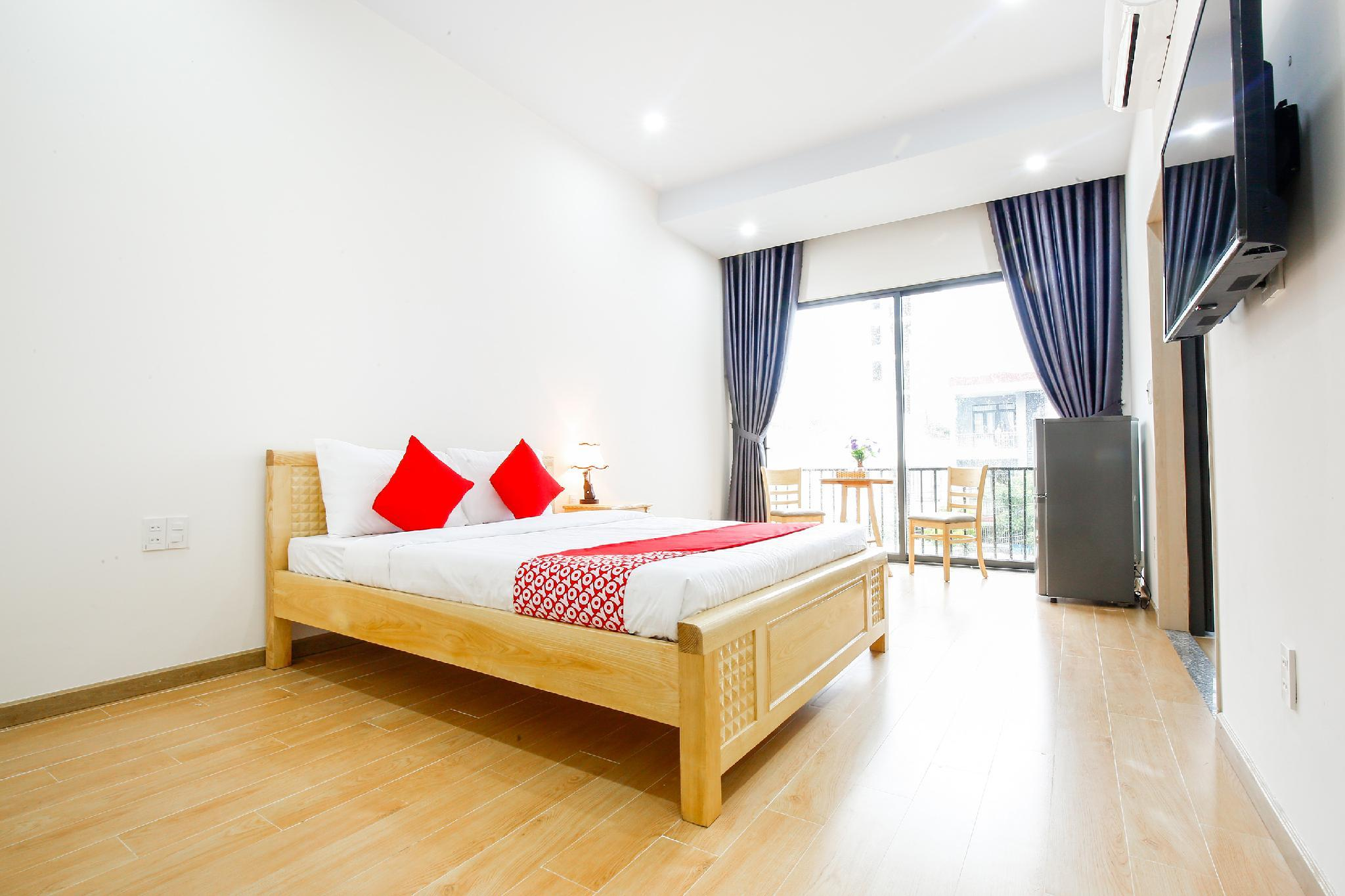 OYO 498 Xoro Apartment