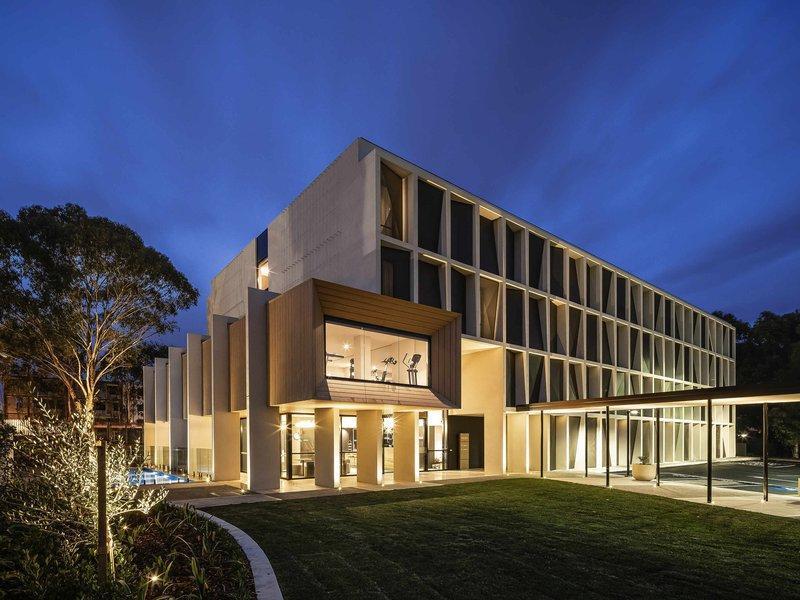 Mercure Sydney Rouse Hill