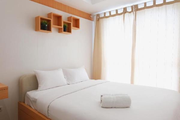 Cozy 1Bedroom @Casa De Parco Apartment By Travelio Tangerang
