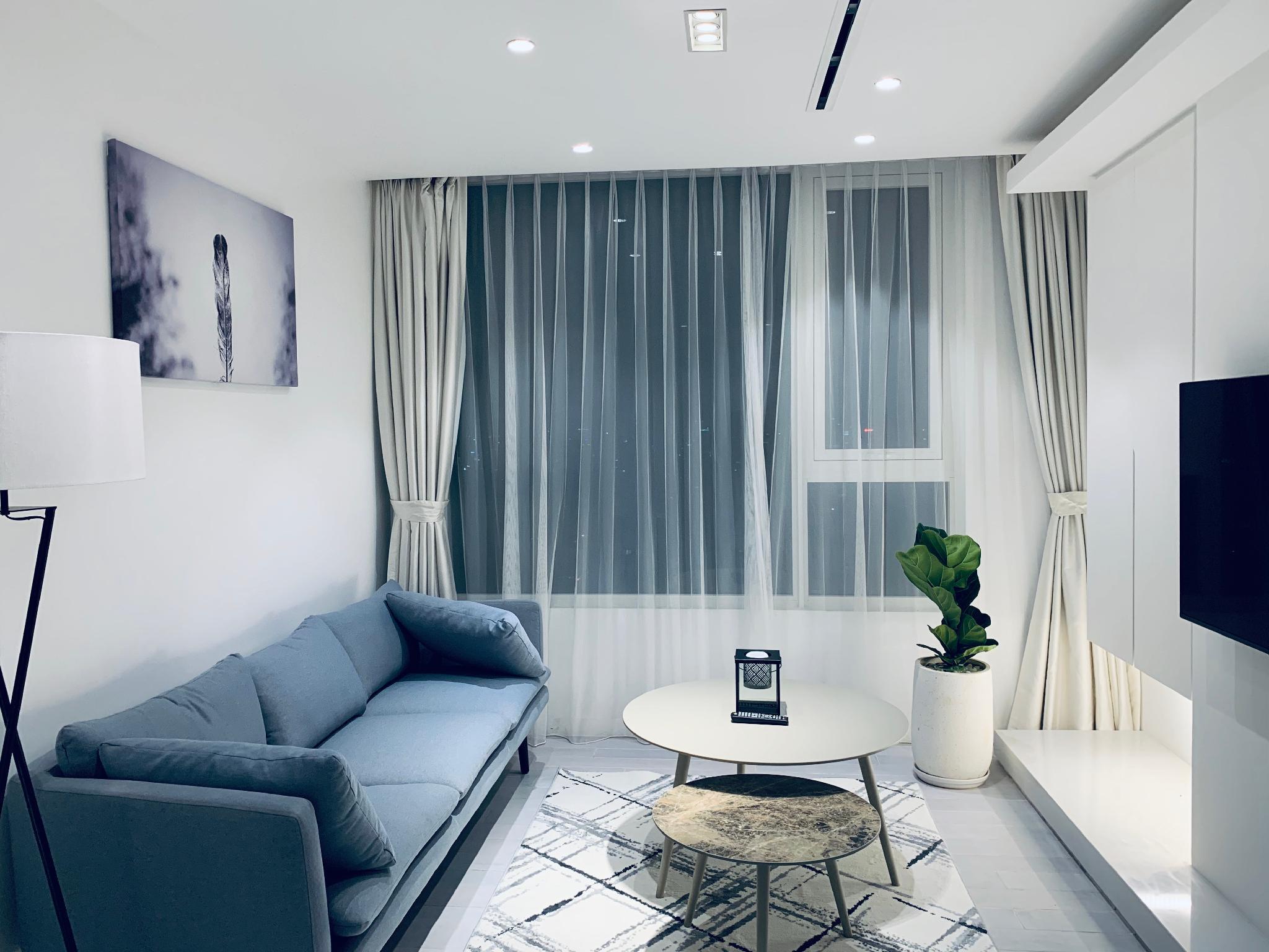 Leman Suites