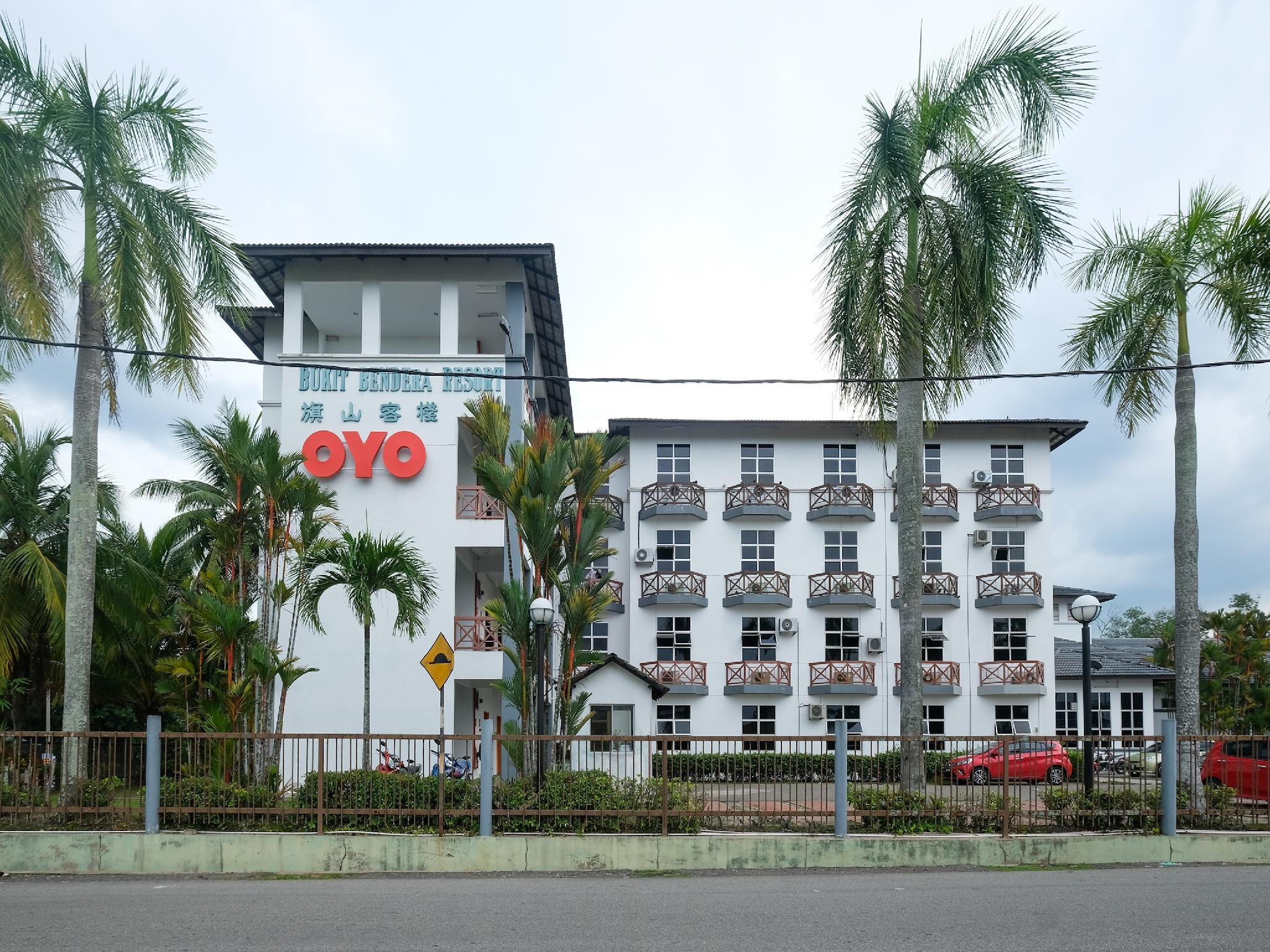 OYO 749 Bukit Bendera Resort