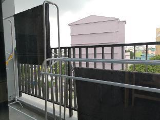 [ラチャダーピセーク]アパートメント(50m2)| 2ベッドルーム/2バスルーム StaycationBKK Huai Khwang!!  Good location!!