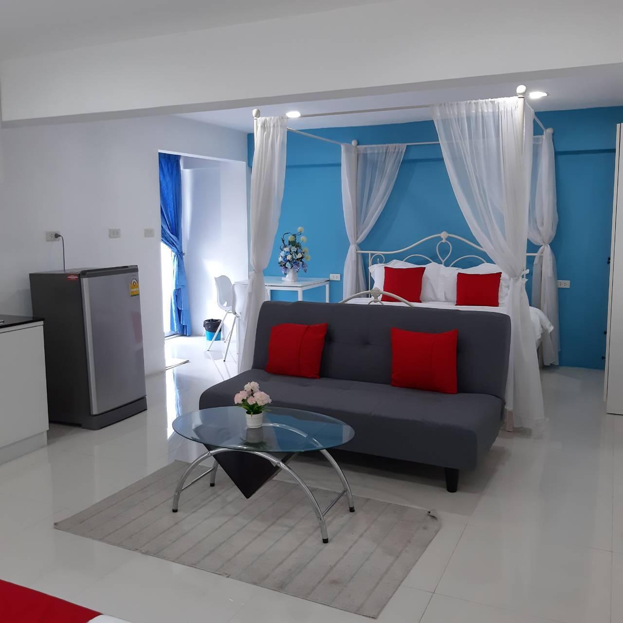 SLT Apartment Bangkok