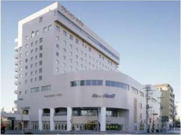 Takasaki Washington Hotel Plaza