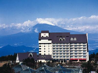 Hotel Harvest Amagikougen