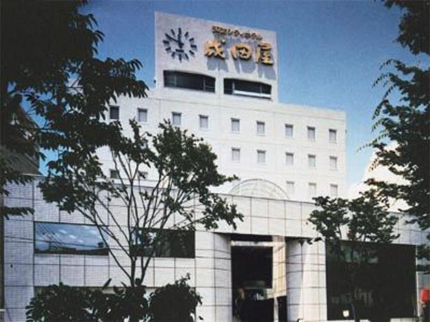 Suwa City Hotel Naritaya