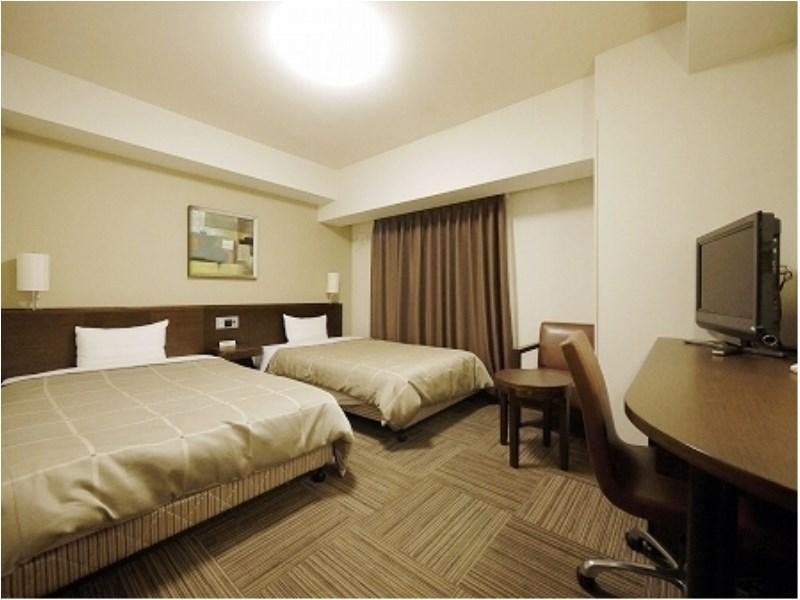 Hotel Route Inn Sagamihara