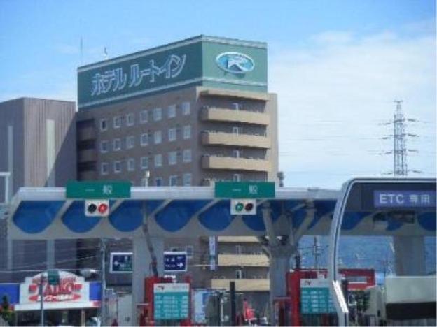Hotel Route-Inn Yaizu Inter