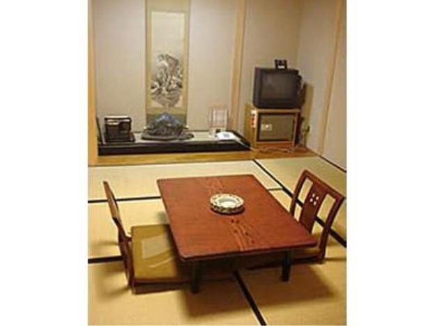 Atsuta-no-Mori Hotel Shinsuien