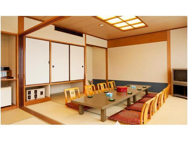 Toba Hotel International Shiojitei