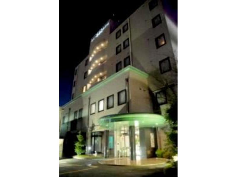 Ofuro Cafe New Biwako Hotel