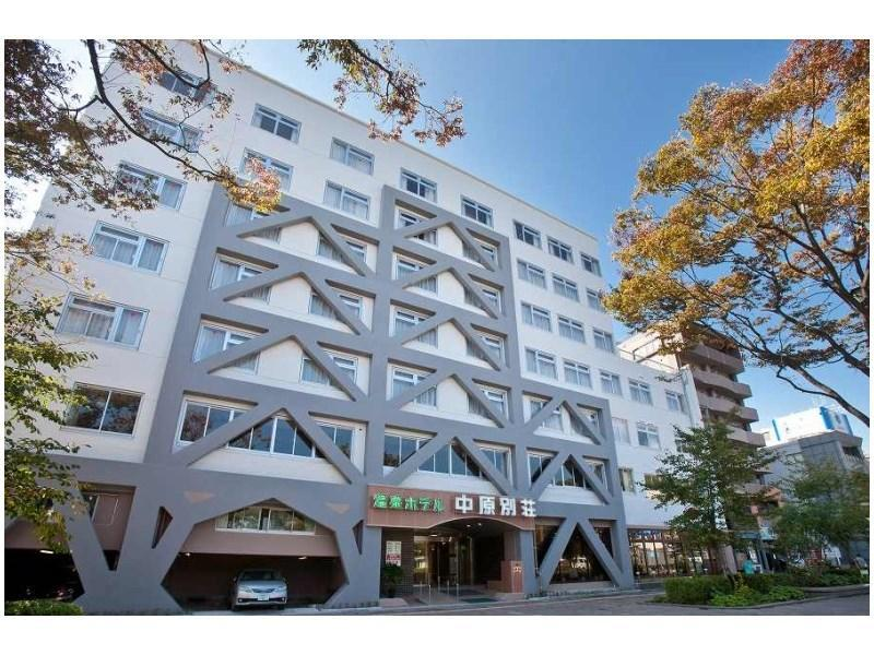 Onsen Hotel Nakahara Bessou  Non Smoking Rooms   Earthquake Resistance Complete