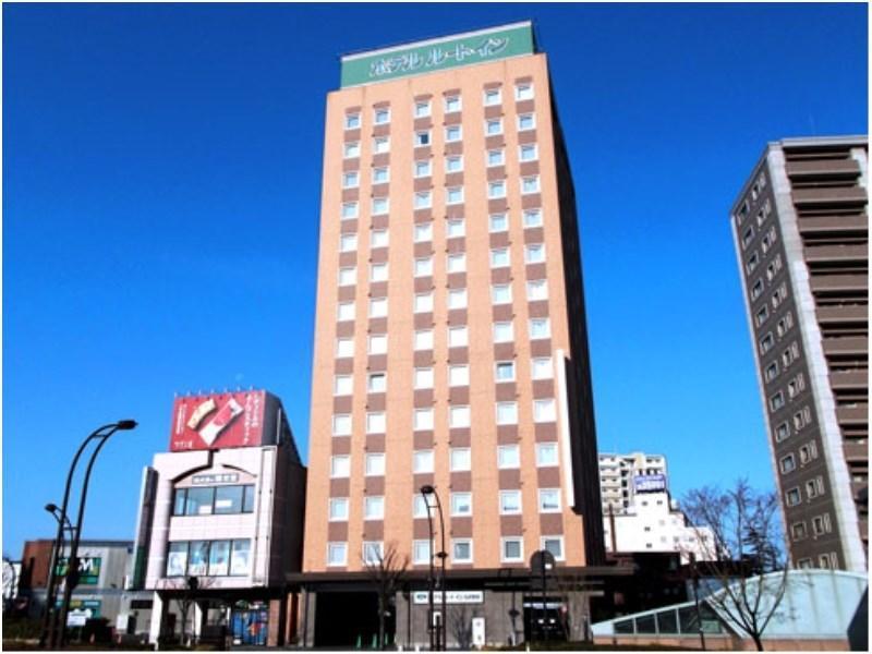 Hotel Route Inn Hirosaki Ekimae