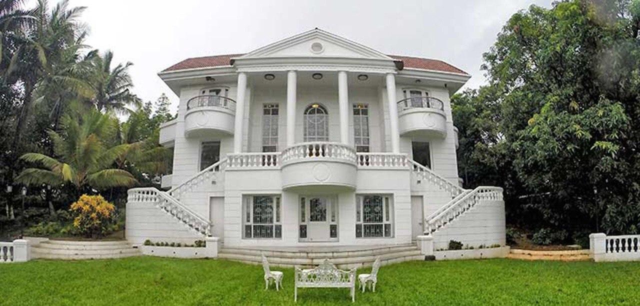 Vista Sadh Villa