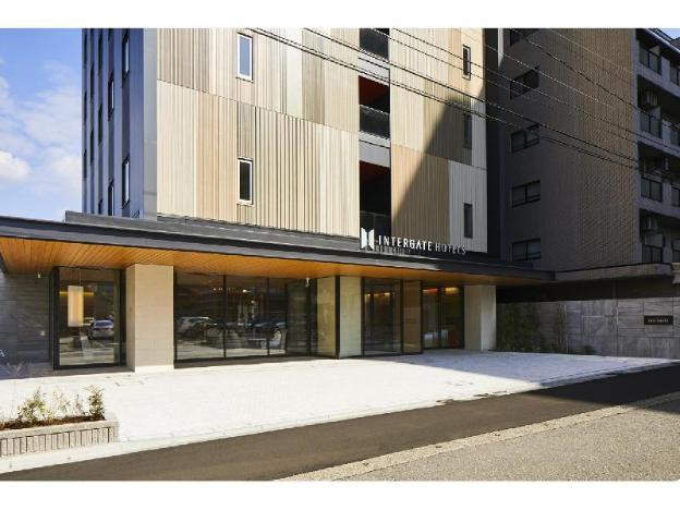 Hotel Intergate Kanazawa