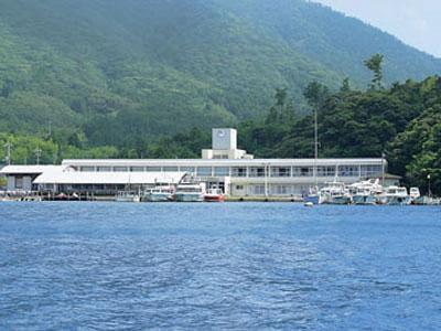 Oki Seaside Hotel Tsurumaru