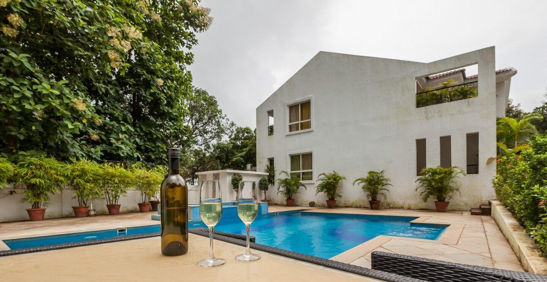 Bohemian Villa By Vista Rooms