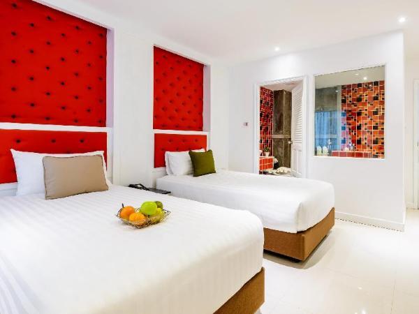 Raha Gold Residence Phuket