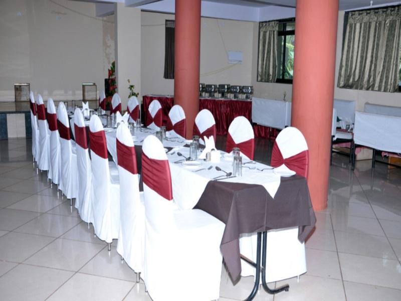 Review Hotel Rajsangam International