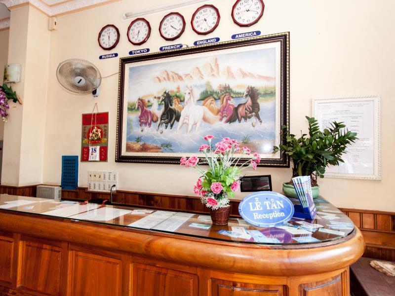 Hoang Son Hotel Nha Trang