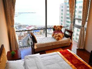 Qingdao Jinshan We Holiday Apartment