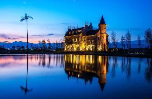 Hotel Chateau de France