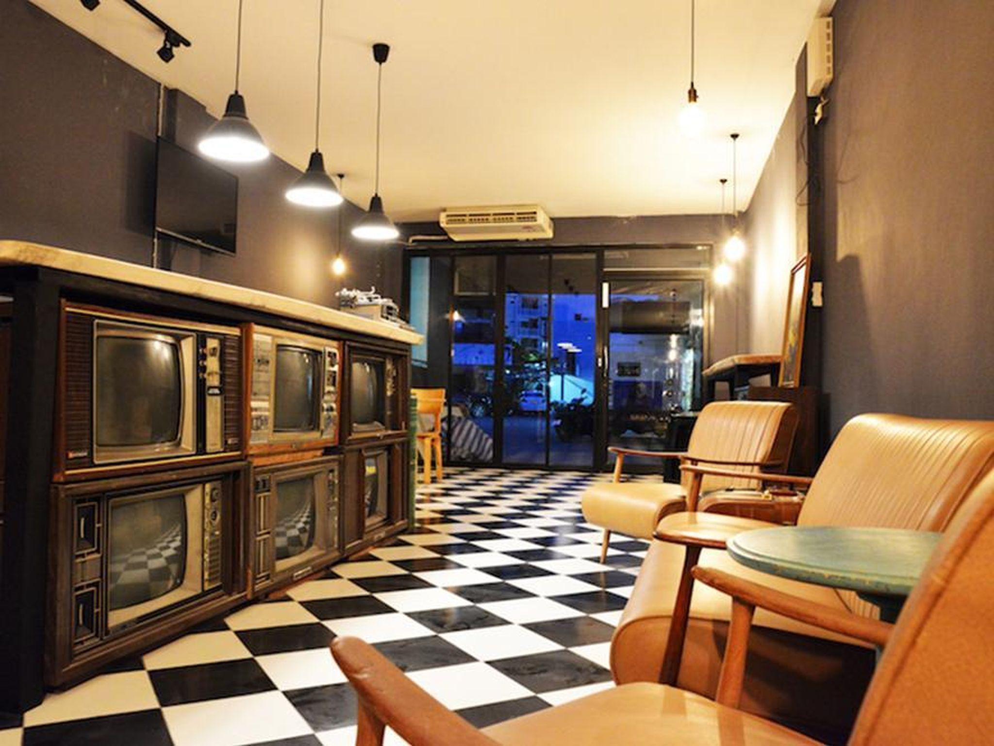 Chicroom Phuket Town Hotel ชีครูม ภูเก็ต ทาวน์ โฮเต็ล