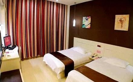 Thank Inn Hotel Hebei Shijiazhuang Gaocheng Lianzhou West Road