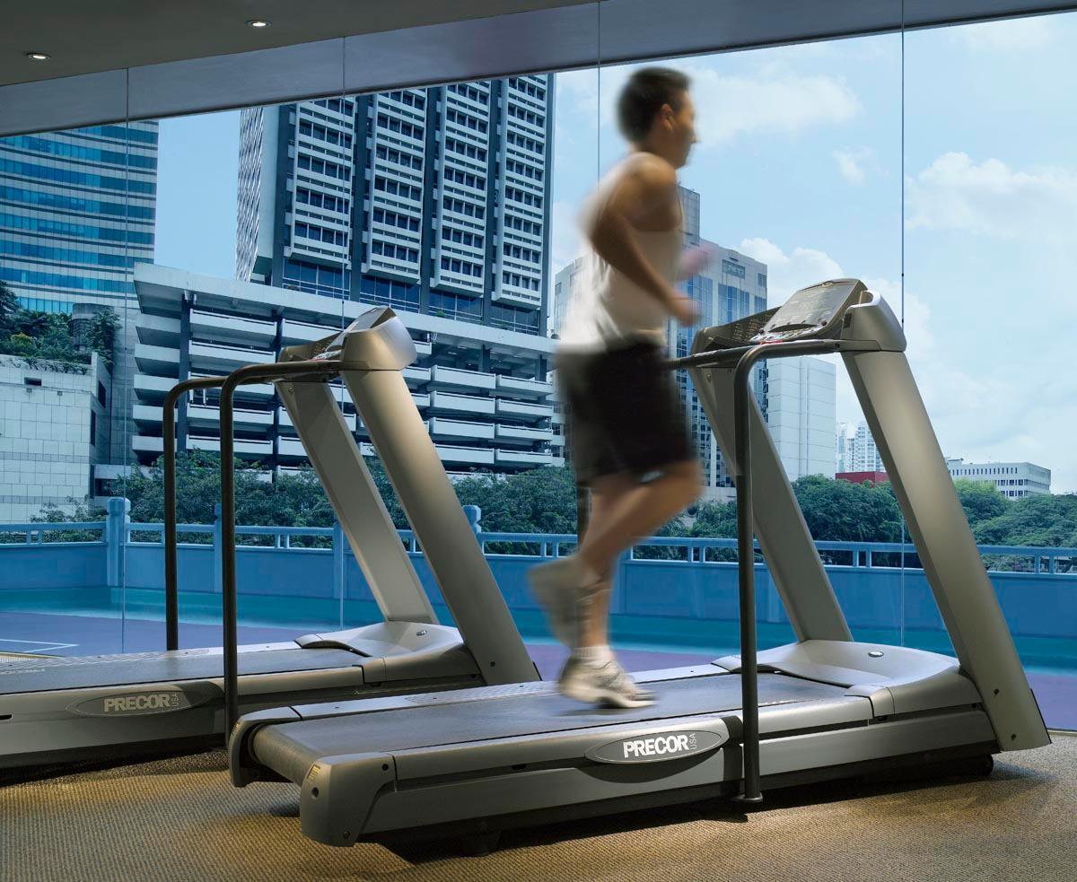 Singapore Marriott Tang Plaza Hotel 4