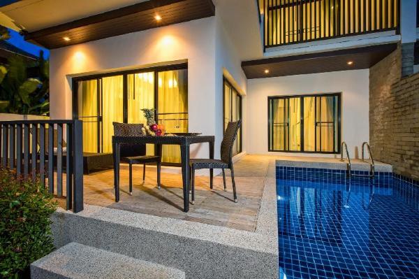 Thaimond Residence by TropicLook Phuket