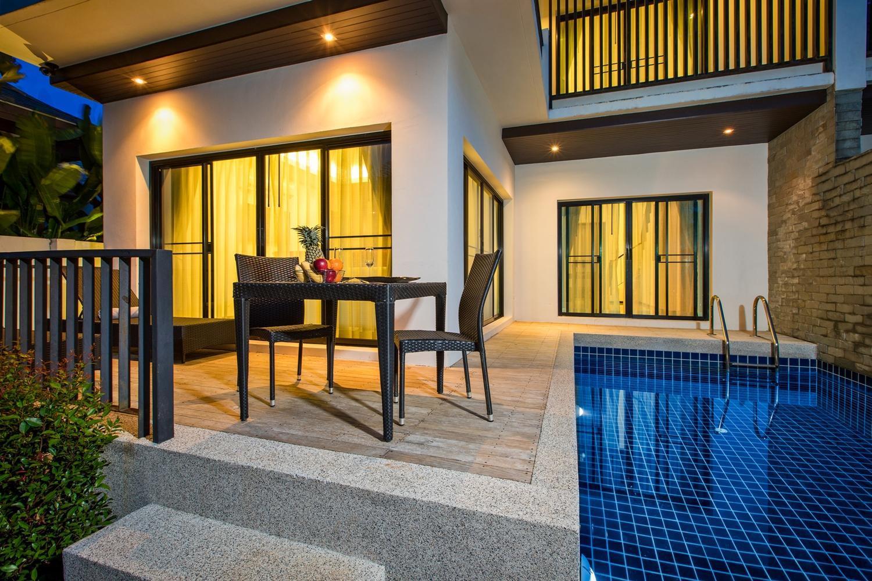 Thaimond Residence by TropicLook ไทยมอนด์ เรสซิเดนซ์ บาย ทรอปิคลุค