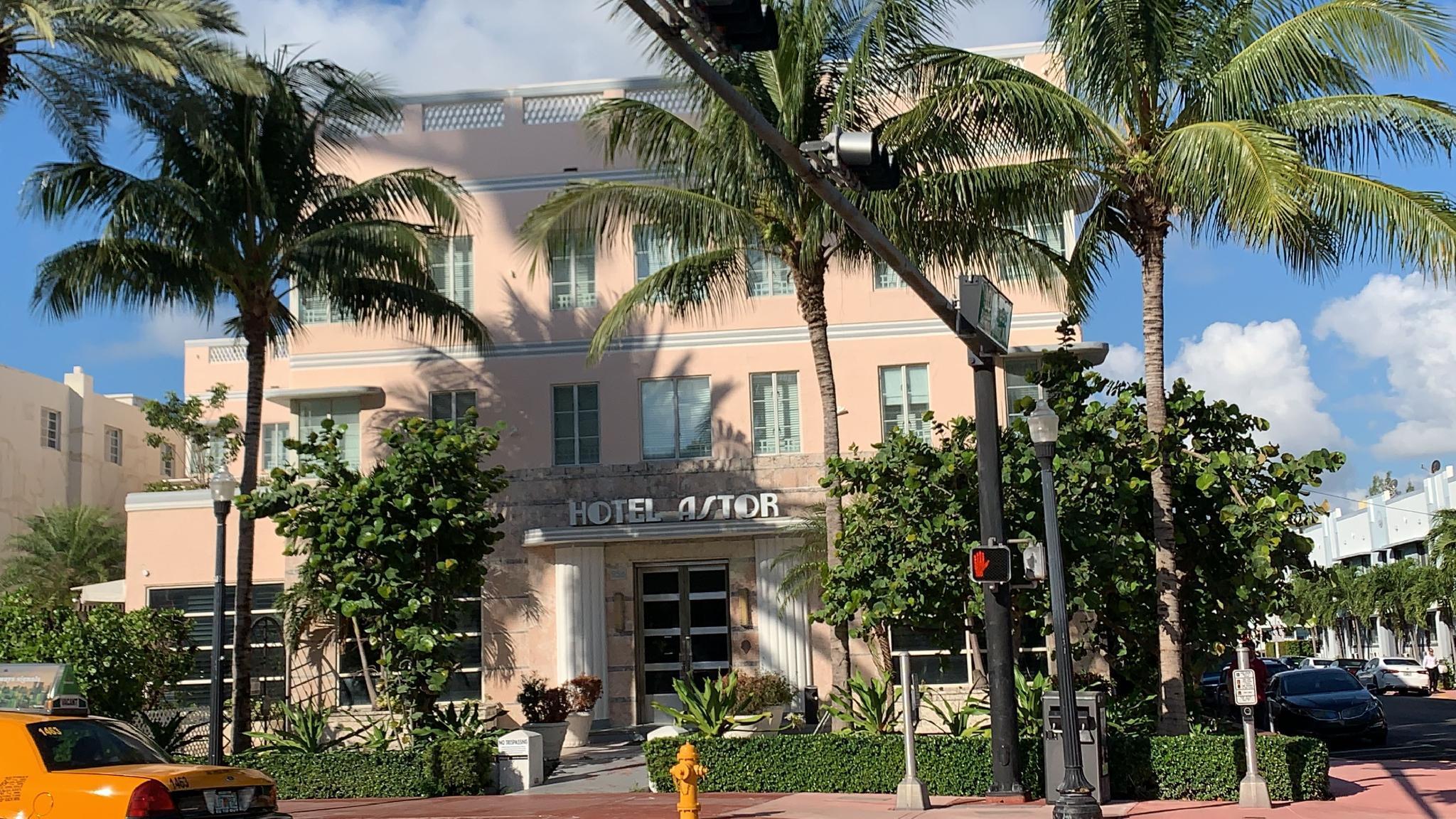 Hotel Astor By SB Hotels