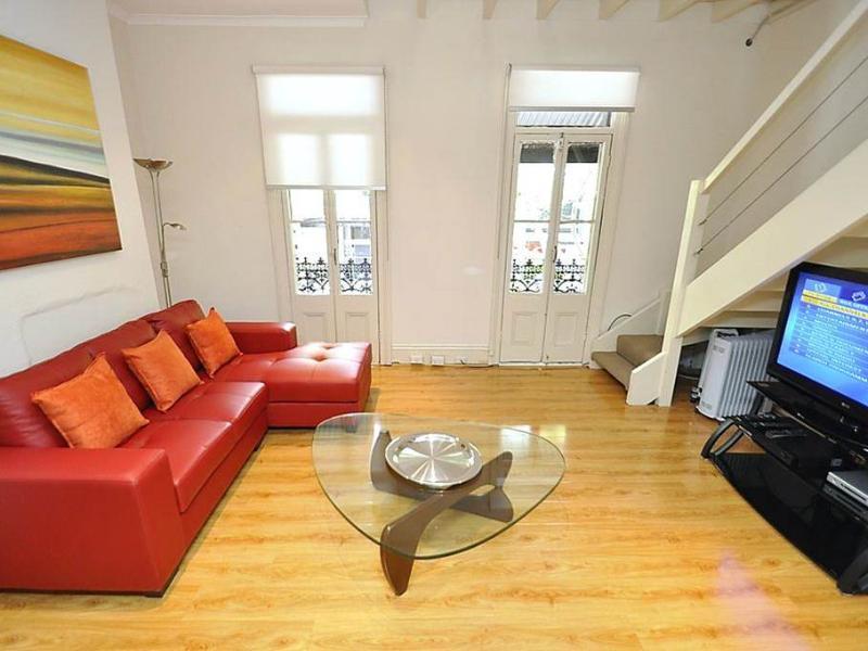 Pyrmont Furnished Apartments 191 Harris Street Apt 2