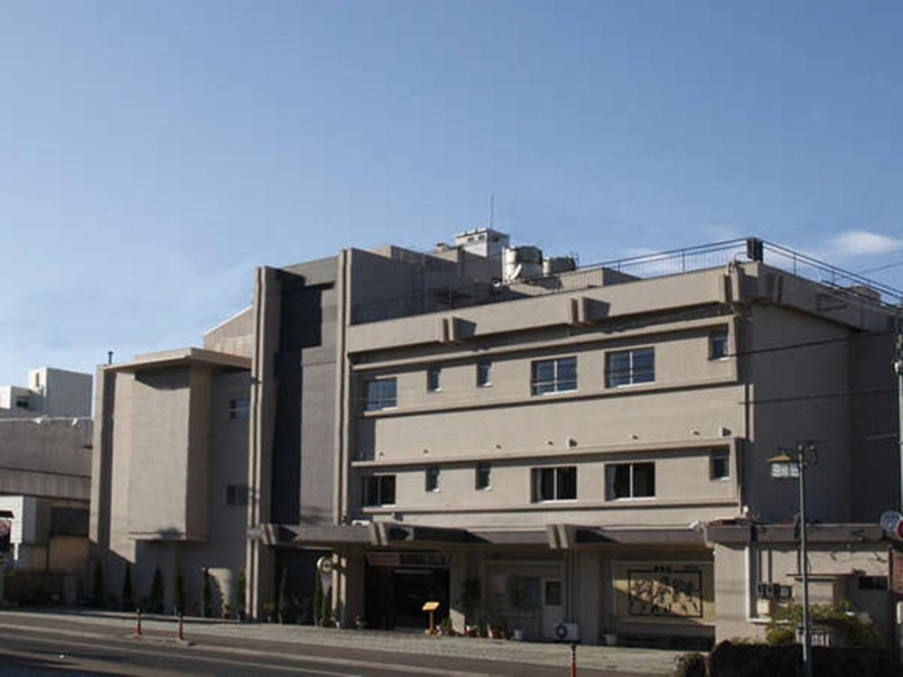 Hotel Grand Hoyo