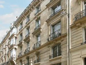 Apartment Rue De Stockholm Paris 8 I