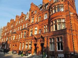 Draycott 1 Bedroom Apartment 3