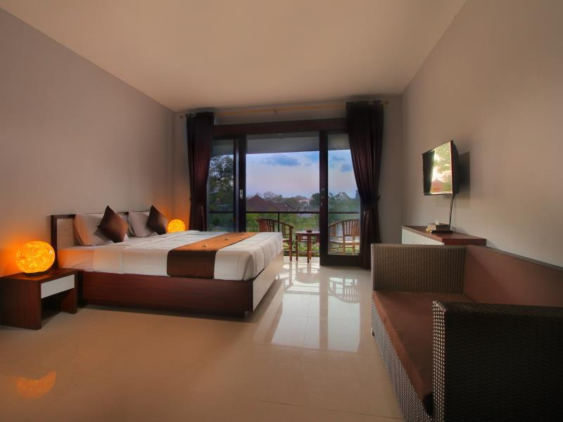 Sri Kandi Inn