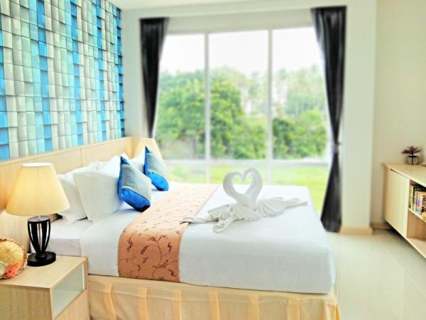 The Wings Boutique Hotel Koh Lanta