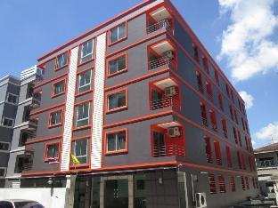 トップテル ラチャダ 5 アパートメント Toptel Ratchada 5 Apartment
