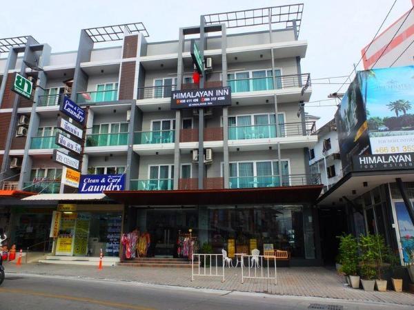 Himalayan Inn Pattaya