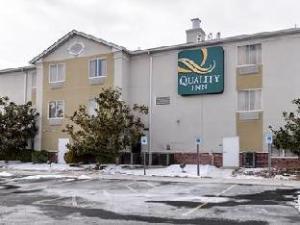 Quality Inn Spring Mills Martinsburg North Falling Waters