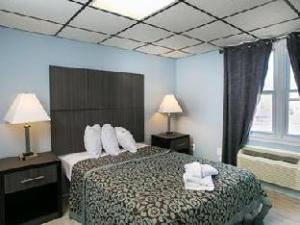 Econo Lodge Seaside Heights Toms River East