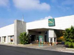 Quality Inn and Suites Saltillo Eurotel Saltillo
