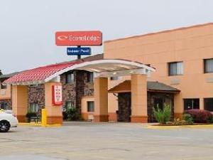 Econo Lodge at Wanamaker Topeka